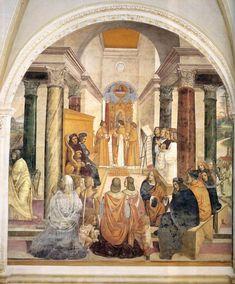 benedict fresco Sodoma - Google-Suche