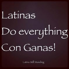 Being Latina Quotes. QuotesGram