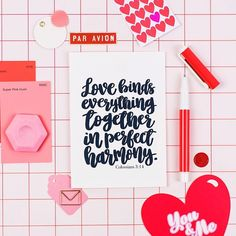 Izzyandpop (@izzyandpop) • Instagram photos and videos He First Loved Us, Luxury Card, Christian Cards, Anniversary Cards, Our Love, White Envelopes, Hand Lettering, Card Stock