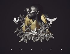 """Check out new work on my @Behance portfolio: """"Africa"""" http://be.net/gallery/66021785/Africa"""