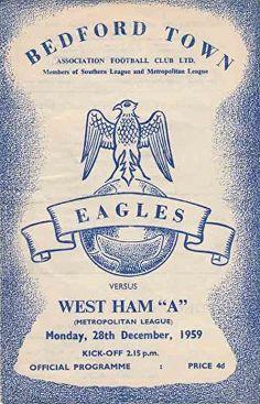 British Football, Football Program, Soccer, English, Vintage, Futbol, Uk Football, European Football, English Language