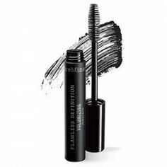 Bare Escentuals bareMinerals Flawless Definition Volumizing Mascara Black by Bare Escentuals. $19.49. NutriPlump(TM) formula dramatically plumps lashes up to 600% (After two coats of mascara, based on an independent study). The super-plush, incredibly soft bristles of our wand gently wrap around every lash. Paraben-free, smudge-proof, flake-free, clump-free. Perfect definition, fullness and flutter. Opthamologist tested, safe for contact lens wearers. If you aren't known for your...