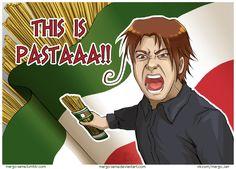 This is PASTAAA!! Margo-sama.deviantart.com