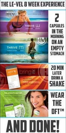 Find what you have been missing and stop with the many many bottles of supplements you have laying around. This makes it easy! Just check out my link and see for yourself how good you can feel!