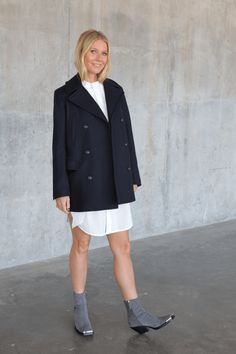What Gwyneth Paltrow Wears To The Office | Goop