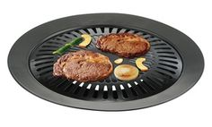 Grill that he can use on the stovetop - gift for dad?