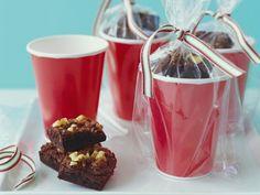 Brownies met noten - Libelle Lekker!