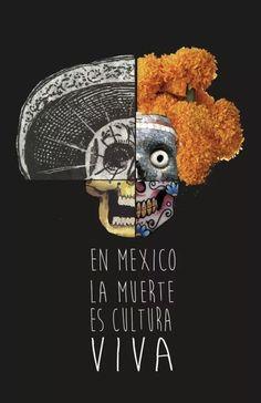 Por hacer: Antes de viajar a cualquier otro lugar, quiero conocer México, así como la cultura de mi país.