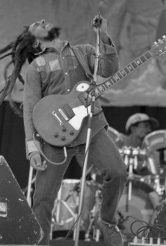 Bob Marley. #BobMarley