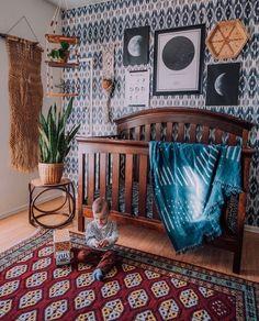 30 Smart Baby Toddler Bedroom Design Ideas to Inspire You - Deco Boheme, Design Blog, Design Ideas, Home And Deco, Baby Boy Nurseries, Baby Sleep, Future Baby, Decoration, Kids Bedroom