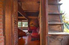 Frank Lloyd Wright, The George D. Sturges Residence, 1939 Photo © Grant Mudford Courtesy of Los Angeles Modern Auctions (LAMA)