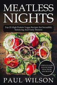 Meatless Nights by Paul Wilson ebook deal
