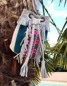 Hipanema | sac Cheyenne white | Shopnextdoor