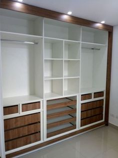 Nice Easy methods to Create Your Personal Customized Wardrobe Design - Home Int., Nice Easy methods to Create Your Personal Customized Wardrobe Design - Home Interior Wardrobe Design Bedroom, Bedroom Bed Design, Master Bedroom Closet, Bedroom Furniture Design, Bedroom Wardrobe, Wardrobe Closet, Bedroom Closets, Sliding Wardrobe Doors, Bedroom Storage
