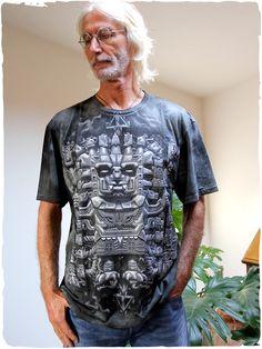 magliette etniche  magliette  etniche con disegni esclusivi della cultura di  tutte le regioni del 31292530b34