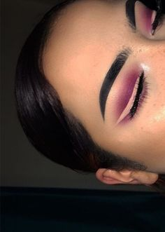 image discovered by Jyah. Discover (and save!) your own images and videos on We Heart It Eyebrows On Fleek, Makeup On Fleek, Glam Makeup, Pretty Makeup, Skin Makeup, Makeup Inspo, Makeup Art, Makeup Inspiration, Beauty Makeup
