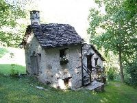 You have to work to stay here.....Italian Cottage