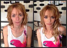 Wedding Makeup by James Minahan Makeup Artist