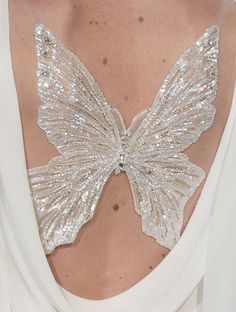 Valentino Haute Couture Spring 2005 Details