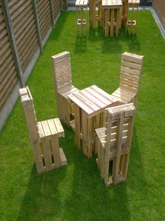 barhocker f r garten m bel paletten pinterest. Black Bedroom Furniture Sets. Home Design Ideas