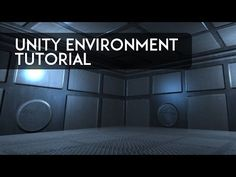Unity Game Environment Texturing in Photoshop - YouTube