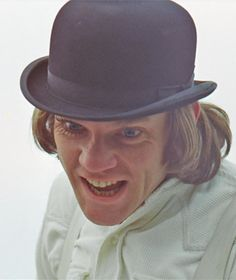 A Clockwork Orange, Stanley Kubrick Stanley Kubrick, Cinema Film, Film Movie, Cinema Box, Non Plus Ultra, Film Icon, Cult, Film Stills, Classic Movies
