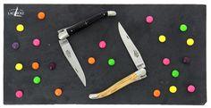 Couteaux pliants For