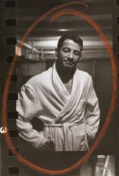 anthony luke's not-just-another-photoblog Blog: Never-Before-Seen Contact Sheets from Stanley Kubrick's First Movie and His Photographs of Middleweight Champ Rocky Graziano