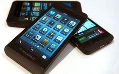 BlackBerry Z10: el celular que al fin está a la altura de la competencia