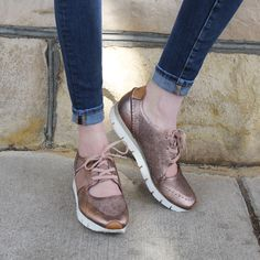 Sassy Sneakers you need for Spring! #TheShoeDiaries #blog #fashionblog