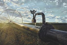Mark B. Goodson | Fine Art - At Its Finest