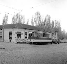 Bd. 1 Mai © Serban Lacriteanu 1. Mai, Bucharest, Socialism, Old City, Locomotive, Vintage Photos, Nostalgia, Memories, House Styles