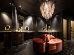 12 Chicago Restaurant Bathrooms You'll Want to Put on Instagram - BLVD
