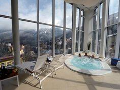 Wellness im Hotel Salzburger Hof