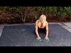 Don't neglect your flexibility. Stretching is and essential component of your routine. Valerie Waters leads you through.  #Fitfluential #Fitness