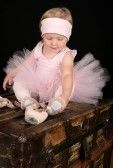Adorable baby soft Tutu . Comes in several colors.