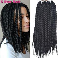 "12'' Box Braids Hair 80g/pack 3S Freetress Crochet Box Braid Synthetic Senegalese Twist Braiding Hair Extensions Free Shipping     #http://www.jennisonbeautysupply.com/    http://www.jennisonbeautysupply.com/products/12-box-braids-hair-80gpack-3s-freetress-crochet-box-braid-synthetic-senegalese-twist-braiding-hair-extensions-free-shipping/,      12"" Box Braids Hair 80g/pack 3S Freetress Crochet Box Braid Synthetic Senegalese Twist Braid Hair Extensions         12'' Box Braids Hair 80g/pack…"
