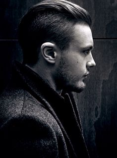 Michael Pitt - Photo by Craig McDean