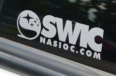 NASIOC SWIC Chapter Decals