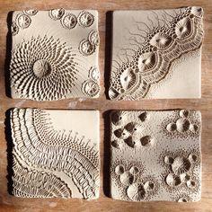 Porcelain art tile - Mairi Stone