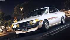 Tony's Celica | Flickr - Photo Sharing!