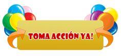 Salva Albert & Negocios y Redes: Toma Accion Ya!!