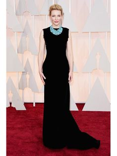 Cate Blanchett in Maison Margiela Couture, Oscars 2015