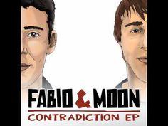 Official - Dj Fabio & Moon - Contradiction