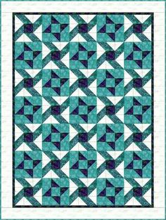 Thinking this is my next quilt!