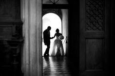 ceremony wedding photo by Paul Rogers of Paul Rogers Photography   via junebugweddings.com