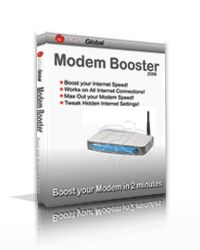 Do you want to speed up your Internet connection without paying for an upgrade or changing your Internet service provider? check out Modem Booster