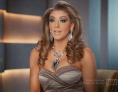 Gina Liano Opens Up About The Stress Of Filming The Real Housewives Of Melbourne
