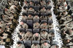 troops aboard a transport plane before leaving for Afghanistan at the U. transit center at Manas airport near Bishkek, Kyrgyzstan, March (Vladamir Pirogov/REUTERS) Afghanistan Culture, Afghanistan War, Army Police, Let Freedom Ring, Military Love, Bright Stars, American Pride, Funny Faces, Troops