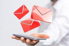 5 motivos para você investir em campanhas de e-mail marketing